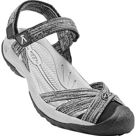 Keen Bali Strap Sandały Kobiety szary